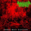 Amputated Genitals - Human Meat Gluttony '2005