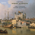 Haydn - String Quartets Op.17 [london Haydn Quartet] '2008