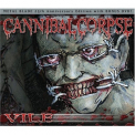 Cannibal Corpse - Vile (expanded Edition) '2007