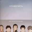 Matchbox Twenty - More Than You Think You Are '2002