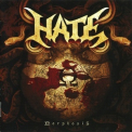 Hate - Morphosis '2008