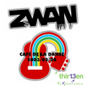 Zwan - Cafe De La Danse, Paris (08.02.2003) '2003