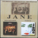 Jane - Between Heaven And Hell (1977)/beatiful Lady (1986) '1999