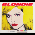Blondie - Greatest Hits: Deluxe Redux / Ghosts Of Download - Blondie 4(0) Ever (2CD) '2014