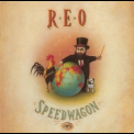 Reo Speedwagon - The Earth, A Small Man, His Dog And A Chicken '1990