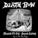 Deathrow - Messiah Of Evil-second Coming (2CD) '1983