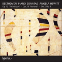 Beethoven - Piano sonatas Vol. 2 (Angela Hewitt) '2006