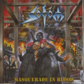 Sodom - Masquerade in Blood '1995