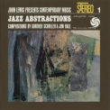 John Lewis - John Lewis Presents Jazz Abstractions '1960