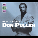 Don Pullen - Mosaic Select 13 '2004