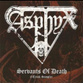Asphyx - Servants Of Death '2016