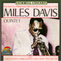 Miles Davis Quintet - New York, Philharmonic Hall At Lincoln Center (1964) '1996