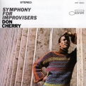 Don Cherry - Symphony For Improvisers '1966