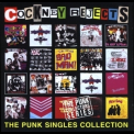 Cockney Rejects - The Punk Singles Collection '1997
