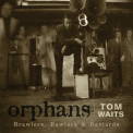 Tom Waits - Orphans LP 1-2: Brawlers '2006