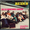 Les Humphries Singers, The - Mexico '1996