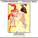 Captain Beefheart & The Magic Band - Shiny Beast (bat Chain Puller) '1979