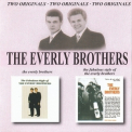 Everly Brothers, The - The Everly Brothers / The Fabulous Style Of The Everly Brothers '1990