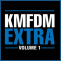 Kmfdm - Extra Vol. 1 cd 2 '2008
