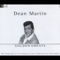 Dean Martin - Golden Greats (3CD) '2002