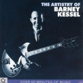 Barney Kessel - The Artistry Of Barney Kessel '1986