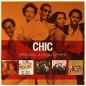 Chic - Original Album Series (5 CD) '2011
