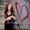 Lisa Biales - The Beat Of My Heart '2017