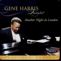 Gene Harris - Another Night In London '2010