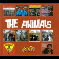 Animals, The - The Complete French CD EP 1964-1967 [11CD]  '2003
