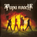 Papa Roach - Time For Annihilation - On The Record & On The Road '2010