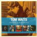 Tom Waits - Original Album Series [5CD] '2011