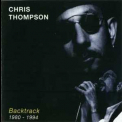 Chris Thompson - Backtrack 1980-1994 '1995