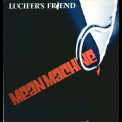 Lucifer's Friend - Mean Machine '1981