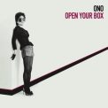 Yoko Ono - Open Your Box '2004