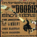 Doobie Brothers, The - Introducing The Doobie Brothers '1993