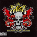Saliva - Survival Of The Sickest '2004
