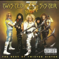 Twisted Sister - Big Hits And Nasty Cuts '1992