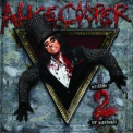Alice Cooper - Welcome 2 My Nightmare '2011