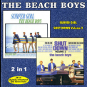 Beach Boys, The - Surfer Girl & Shut Down Volume 2 '2001