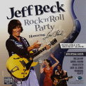 Jeff Beck - Rock 'n' Roll Party '2011