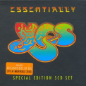 Yes - Essentially Yes - Special Edition 5CD Set  '2006