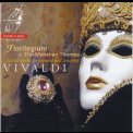 Antonio Vivaldi - Vivaldi - Sacred Works For Soprano And Concertos '2011