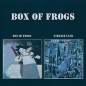 Box Of Frogs - Box Of Frogs / Strange Land '1996