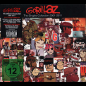 Gorillaz - The Singles Collection 2001 - 2011 '2011