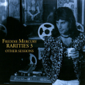 Freddie Mercury - The Solo Collection - Rarities 3 - Other Sessions '2000