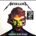 Metallica - Hardwired...To Self-Destruct '2016