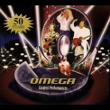 Omega - Greatest Performances - 50 Years '2012