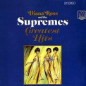 Supremes (with Diana Ross), The - Greatest Hits - Volume 1 '1967