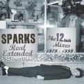 Sparks - Real Extended - The 12 Inch Mixes 1979-1999 (2CD) '2015