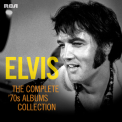 Elvis Presley - The Complete '70s Albums Collection: Disc 14 - Elvis (the Fool Album)  '2015